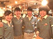 ★[11月中旬]池袋西口店NEW OPEN★ 「おしゃれなお店で働きたい」そんな方に◎カフェみたいな落ち着いた雰囲気のお店です♪