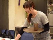 """上野駅直結!各メディアで話題の""""WIRED CAFE""""★店内で展示会等も開催!上野一のコミュニティスペースを目指します◎"""