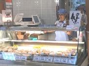 東京駅直結だから、通勤もラクラク★話題のスポット『KITTE』のお店なので、お仕事前後にお買い物や食事もできちゃいますよ◎