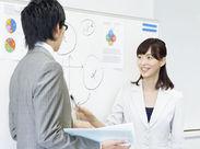 『CAD経験をお持ちの方を積極採用中!』 お持ちのスキルを活かして企業の発展に貢献しましょう!