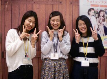 【子ども服販売】自分に合った働き方でOK(*^^*)>>だから楽しく・長く続けられる♪まずは笑顔で…『いらっしゃいませ♪』から始めましょう!