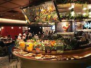 """◆有名果実店""""フタバフルーツ""""とコラボしたカフェ『フタバフルーツパーラー 銀座本店』が6月にOPEN⇒NEW STAFFを大募集♪"""
