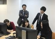 【東証1部】上場企業のフルキャストグループでのお仕事なので、安心して働けますよ♪長期希望の方、大歓迎☆