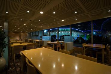 【ホール】老舗の京料理店◎「熊魚菴たん熊北店」in東京ドーム客層がいいので、落ち着いた接客ができます!朝に勤務できる方歓迎♪