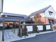 シックで情緒あふれる【珈琲屋らんぷ】が中川区に昨年秋にOpen!正社員も同時募集中です◎