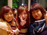 仲の良さが大阪のウリです。みんな一致団結して、仕事に取り組んでいます。楽しくてやりがいのある職場を一緒に作りましょう!