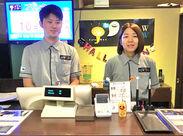 ★☆11/15にリニューアルオープン☆★ 綺麗な職場で働けるチャンス!? 充電器やWi-Fiも自由に使えて…本当に快適♪