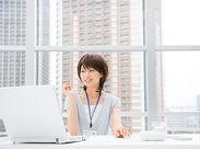 簿記の資格をお持ちの方、経理業務の経験がある方、会計事務所での勤務経験がある方、大歓迎♪※画像はイメージ