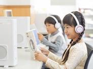 野田塾でアナタらしく働こう♪未経験からでも安心して始められるよう、サポート体制も万全です★