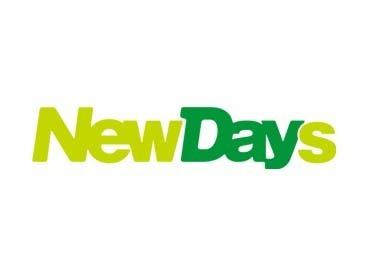 """★駅のコンビニといったら""""NewDays""""★ 通いやすさ◎通勤しやすい好立地! 社割でいつでも商品10%OFF♪"""