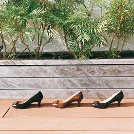 ▼未経験OK!!ライフスタイルに合わせやすいお洒落な靴の販売♪インセンもありなのでやる気もUP‼