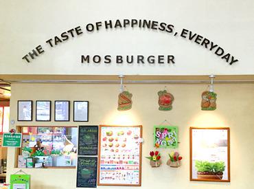 【ハンバーガーショップStaff】雰囲気推しのかわいいお店*:+DIY好きの心弾む?!手作り&手描きPOP/お花が咲くプランターetc..<しかも!!>短期からお試しOK♪