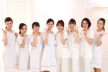 患者様の健康や美容の手助けをするささゆりヘルスクリニック。 今回は当クリニックで、看護師として勤務してくださる方を募集!!