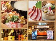 ルミネの従業員さんにも大人気のメニュー★まかない&お休みの日には友達を連れて社割価格で食べれるのも魅力的!