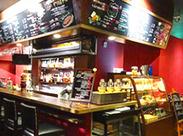 ワインがすすむメニューが充実しています。 お洒落な空間で働きたい方は Dining&bar Merry's clubに決まり♪*゜