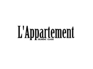 【L'Appartementスタッフ】★L'Appartement★<時給1300円~>セレクトショップで販売スタッフ!!毎月テーマを変えてお店作り♪楽しみながら働けます◎