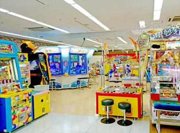 【ゲームセンターstaff】オシゴトも楽しみたいならココッ★「こんな商品入荷したんだ!」「この景品どう並べよう?」など発見やひらめきがいっぱい♪