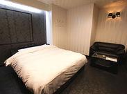 八王子駅から徒歩5分♪ 全21室*シックなお部屋から和室まで!イロイロなお部屋があるので、飽きずにお掃除できちゃいます◎