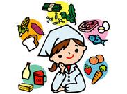 働く人たちの健康を支えるお仕事♪ 社員食堂での調理補助をお任せします! どなたでも挑戦可能◎