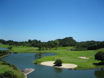 ゴルフ好き・ゴルフ未経験もOK!!常連のお客様より、ゴルフについて教えて頂けることも?!シフトは気軽に相談◎