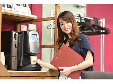 オフィスなどに設置するコーヒーサーバーの 設置・管理している会社です♪ ※画像はイメージです。