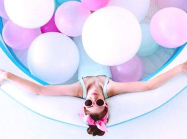 【販売STAFF】◆◇多くの女性に愛されるランジェリーブランド◇◆かわいいデザインはもちろん、機能性にも優れた商品を多数お取り扱い♪