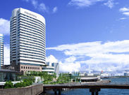 世界100ヵ国以上のインターコンチネンタルホテルズグループの質の高いホスピタリティを学べます。