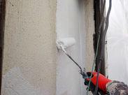 年2回嬉しいボーナスあり◎! 外壁塗装の経験がある方、ぜひお待ちしております♪