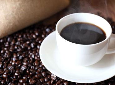 【カフェStaff】\イオン名寄SC内のカフェでStaff募集♪:*/【 セルフスタイル式のお店* 】バイト初めてさんでも、負担軽めで安心です♪