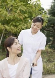 【看護師】*◆本厚木駅近くでのお仕事◆*今なら3ヶ月勤務ごとに…【5万円のミニボーナス】のチャンス!!*詳細は給与欄をご確認下さい*