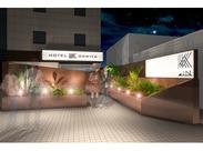 リニューアルしたての駅チカホテル♪キレイな環境で、一緒に働きませんか?