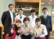 丼ぶりのコンテストで日本一になった鯛茶漬けが味わえるお店です◎その作り方も身についちゃうかも♪