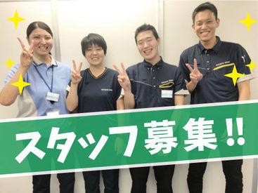 清掃現場ではホテル・宿泊業界からの転職者が多数活躍しています!客室清掃の経験は病院内の清掃にも活かせますよ◎