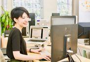 赤坂駅徒歩5分の好アクセス。移転したばかりのキレイなオフィスは出社するのもワクワク!フォロー体制もしっかりで安心◎