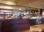 女性のお客様も多い、 和やかな雰囲気のお店♪ スタッフ仲もいいので、 働きやすい環境が整ってます!