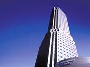 ≪経験者優遇!≫ 渋谷で人気の【セルリアンタワー東急ホテル】で働こう★ 20~30代の明るく楽しいスタッフ達が活躍中です♪