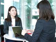20~30代スタッフ大活躍中!なんと全社員の86%を占めています♪派遣スタッフも多く、なじみやすい職場です♪※イメージ画像