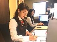 シンプルワーク、始めませんか?PCで文字入力ができればOKです◎フリーター・主婦(夫)・学生、大活躍中の職場です★