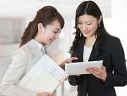 お任せするのは、契約をとったり売上を追う仕事ではなく、周知活動を担当いただくお仕事です。 ※画像はイメージです