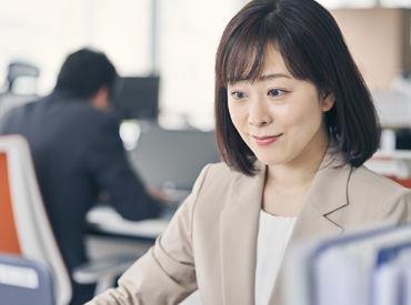 【経理事務】― 東京無線グループ ―≪老舗タクシー会社≫経理の実務経験は1年以上あれば◎Excelが得意な方大歓迎!社員を目指すことも★