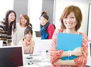 コールセンターと言うよりも事務職に近いお仕事です。 ※画像はイメージです