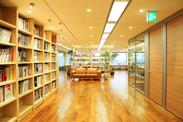 浜松町駅直結ビルで通勤ラクラク♪全国4拠点(東京、大阪、京都、金沢)、海外展開も進めているクリエイティブ会社です。