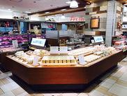 未経験の方大カンゲイ★博多阪急内でのお仕事なので、通勤もラクラク♪週末に勤務出来る方、特に歓迎です!!