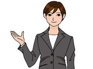 〔資格不要〕で未経験スタートされる方も安心です◎ お問い合わせ関連は職員さんが全て対応します!! ※写真はイメージです