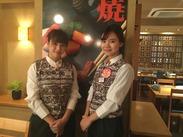"""リニューアルOPENの和食店で合同募集★とにかく仲良し!雰囲気良し!楽しく""""おもてなし""""できますよ◎ ※写真はいちにいさん"""