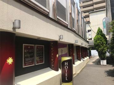 【ホテル清掃STAFF】\稼げるホテルバイト♪/未経験でも高時給1100円!!!週1日、土日ダケでもガッツリ稼げます♪