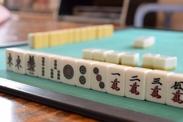 <時給1000円~>未経験の方も、経験者の方も大歓迎です♪麻雀の経験を活かして働けます!