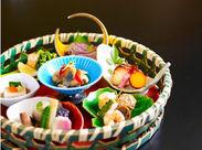 一流料理人が振る舞う本格日本料理店です◎ 熱海駅から近く、アクセスも良好★