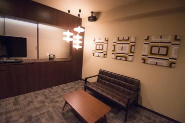 今流行りの「デザイナーズホテル」♪ シックな雰囲気のお部屋がお洒落!あなたのペースでお仕事OK! シフトは随時ご相談ください★