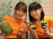 """常夏のハワイにいる気分で、楽しく働けます☆彡 友達・家族・恋人にも自慢できる""""料理スキル""""をGET!"""